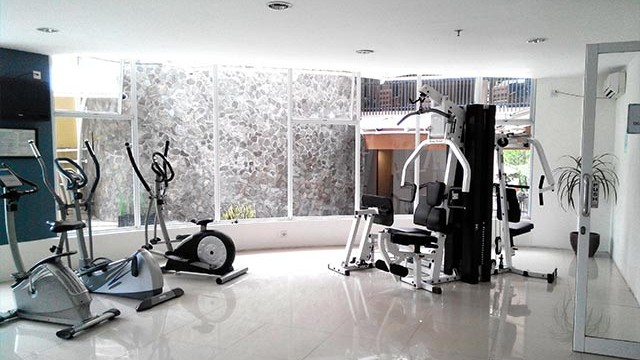 Marbella-Suite-Gym-Center