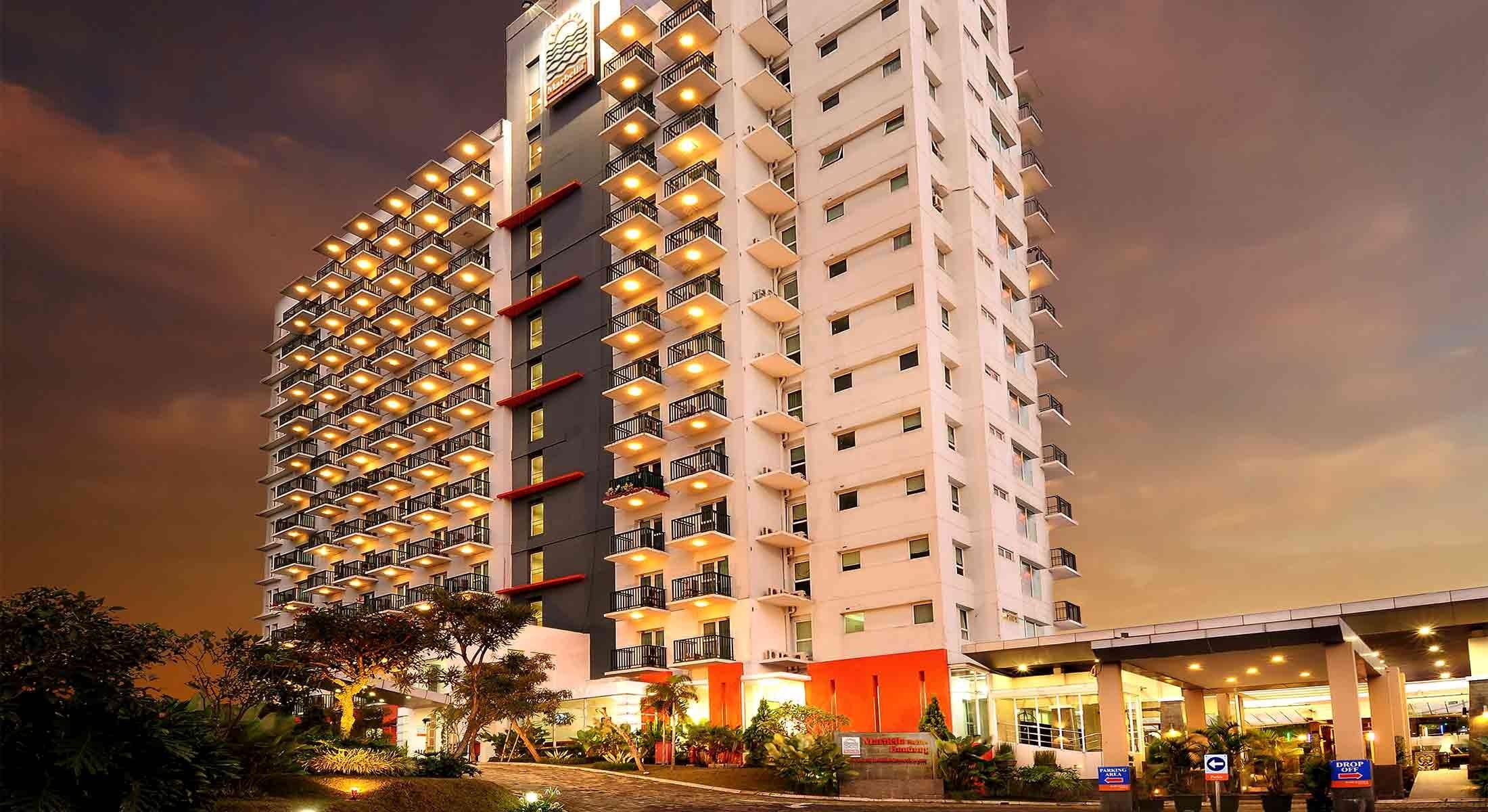 Marbella Suites Bandung In Bandung Book A Hotel