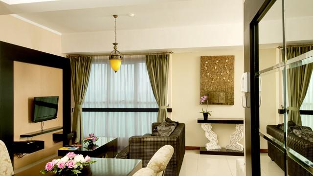 Marbella Suites - Master Suite
