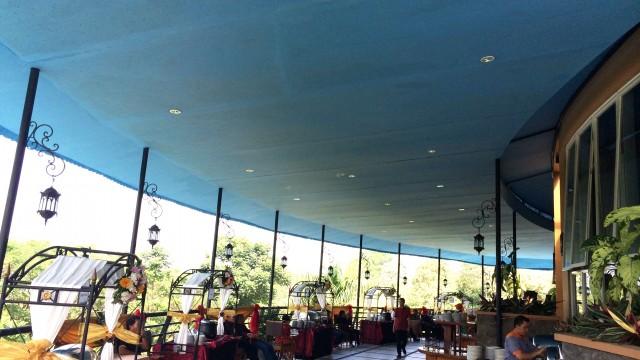 Marbella Suites - Ren De Vu Balcony