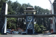 Djuanda National Park