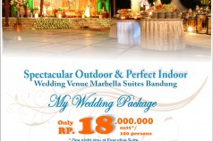 My Wedding Package