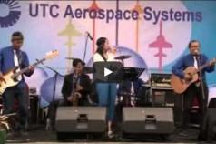 Family Gathering UTC Aerospace Systems 2015