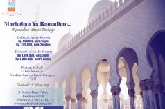 Ramadhan Season 2017
